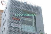 Pilots Building