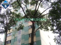 Green Star Building