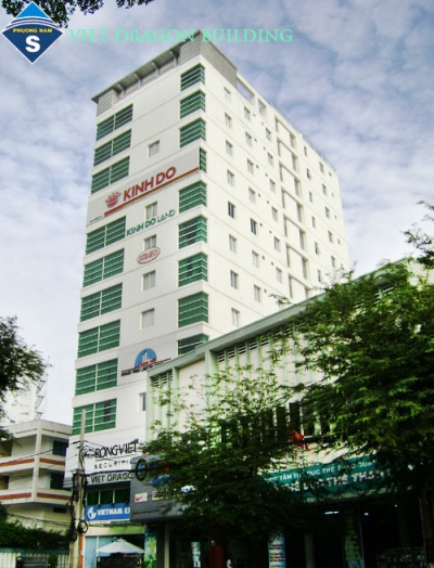 Viet Dragon Building